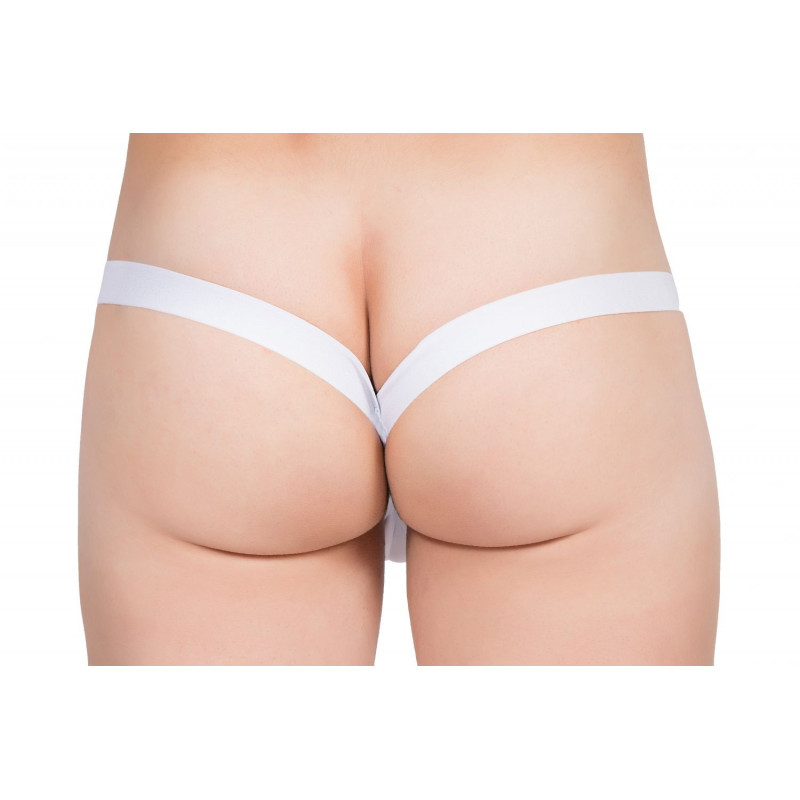 String New Look 799-04 Blanc - LM799-04WHT