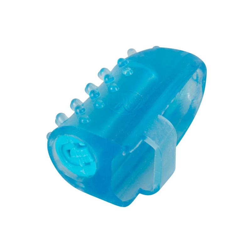 Doigt vibrant bleu - ORI5838630000