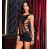 Robe Ines - ML6481BLK