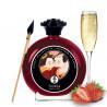 Peinture de corps comestible fraise vin pétillant 100ml - CC817002
