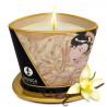 Bougie de massage vanille 170ml - CC824501