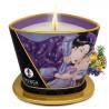 Bougie de massage fruits exotiques 170ml - CC824502