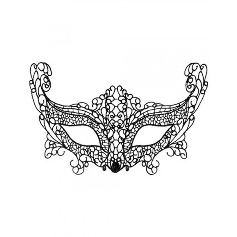 Masque la muette - CC709724001000