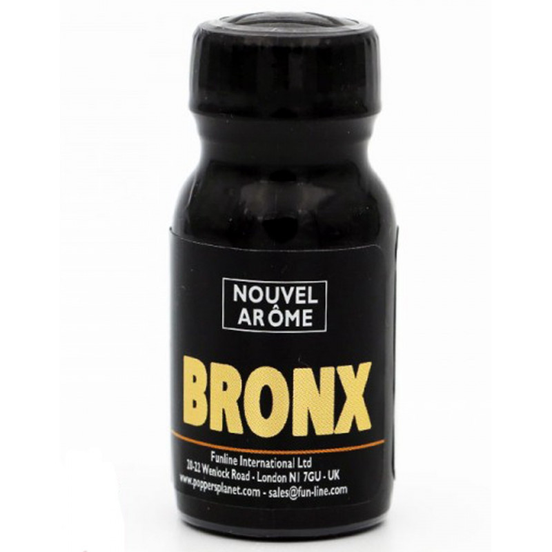 Aphrodisiaque Bronx 13ml - POP03