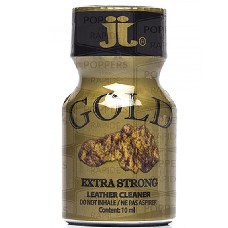 Aphrodisiaque Gold Extra Strong 10ml - POP08