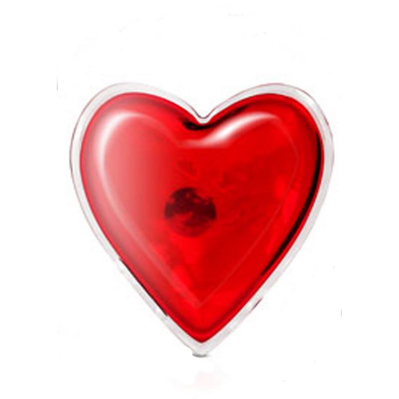Coeur chauffant pour massage réutilisable - CC598920