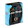 Lot de 3 cockrings bonbons Candy - CC501007