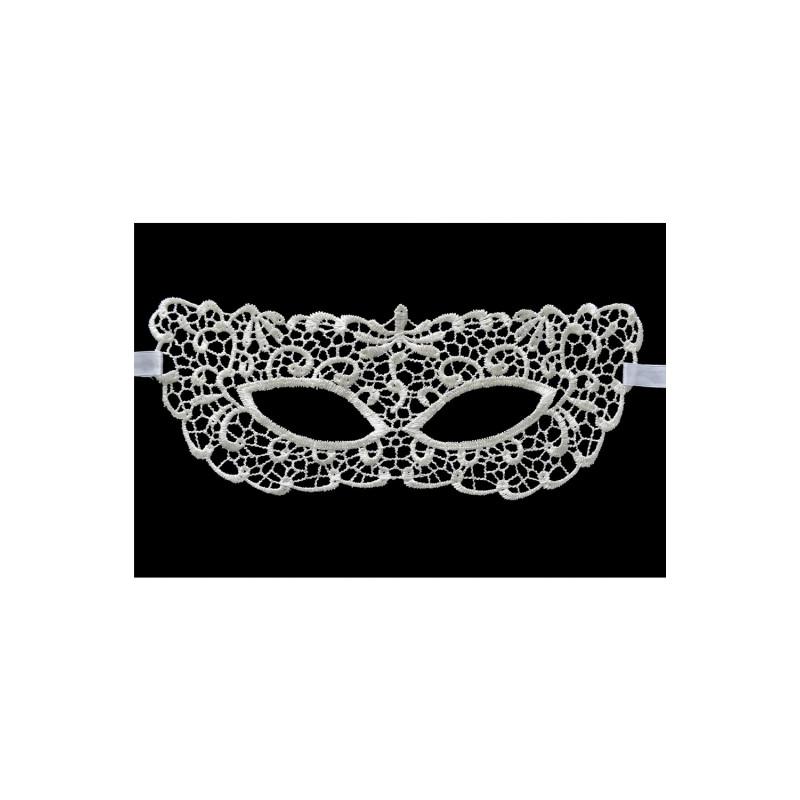 Masque capriccio blanc - CC709727005000