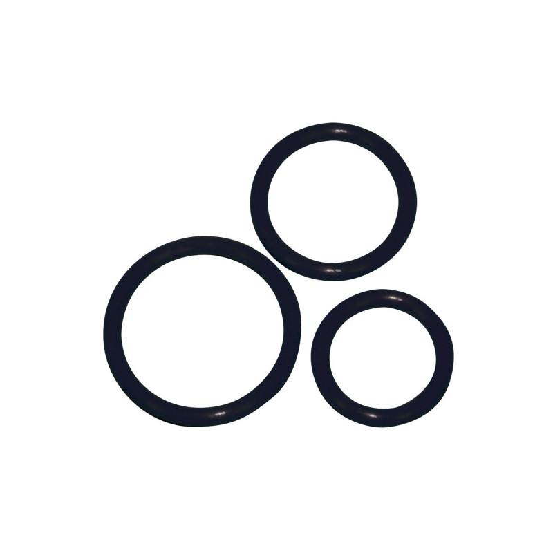 3 anneaux de pénis extensible - FS510866