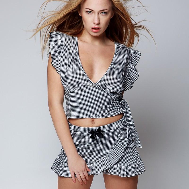 Sandy pyjama