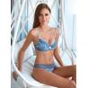 String Ariana bleu Selmark 40601SE