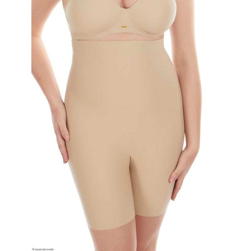 Panty taille haute gainant Curves Selmark 10894SE