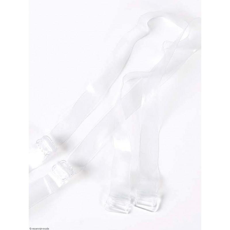 Bretelles transparentes Selmark 0020060