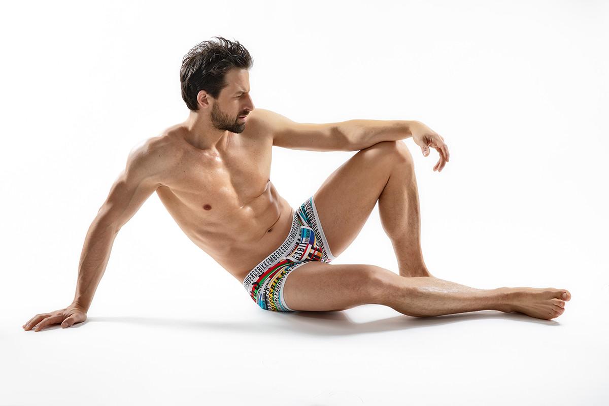 Sous-Vêtement Homme et Maillot de Bain Homme | INDERWEAR